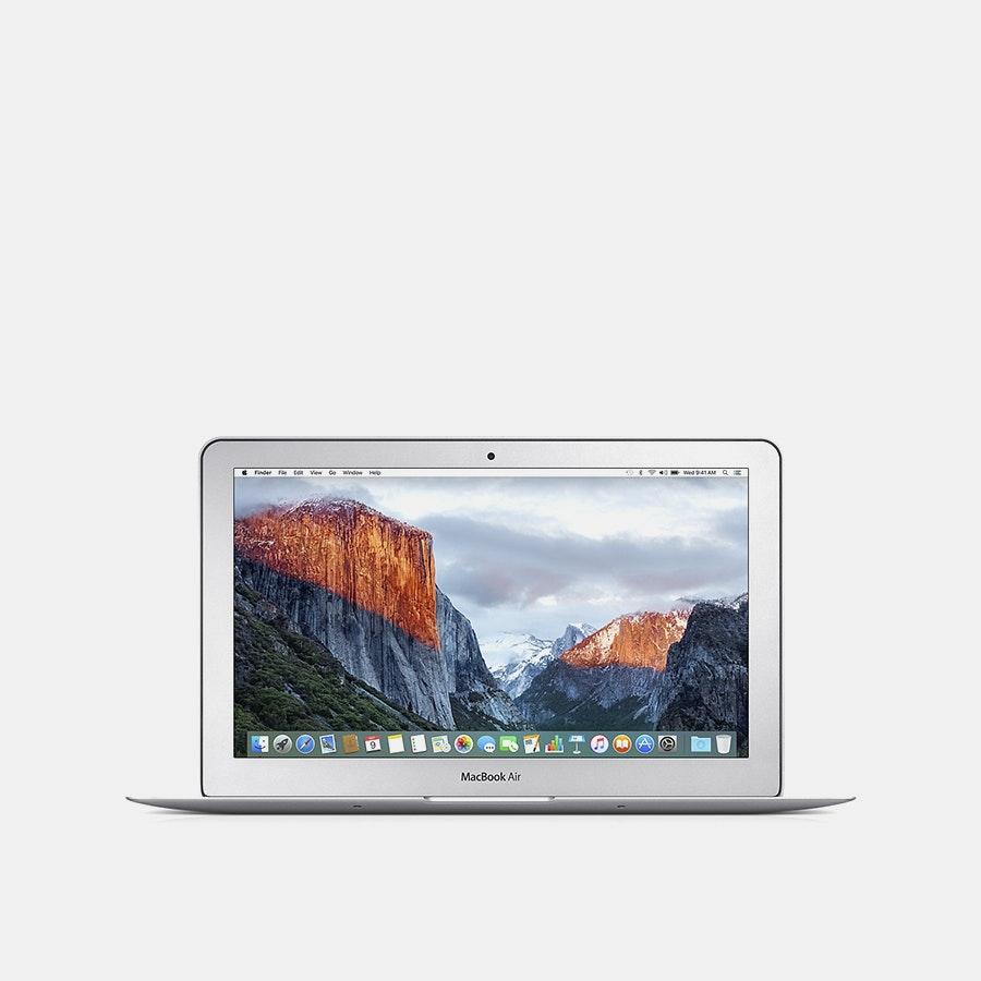 """Apple Macbook Air 11.6"""" i5 128GB SSD 4GB RAM"""