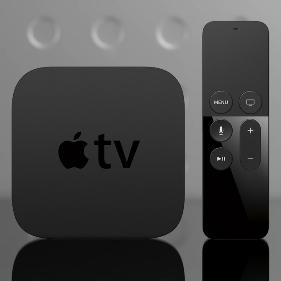 Apple TV 64GB 4th Generation