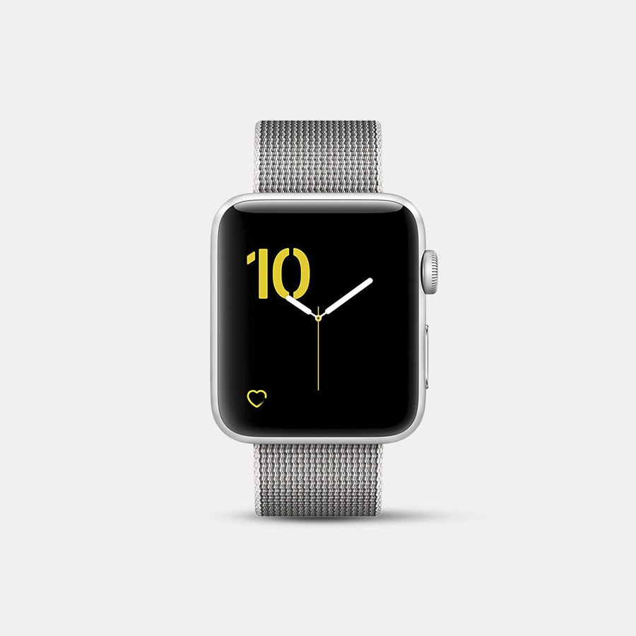 Apple Watch Series 2 Smartwatches