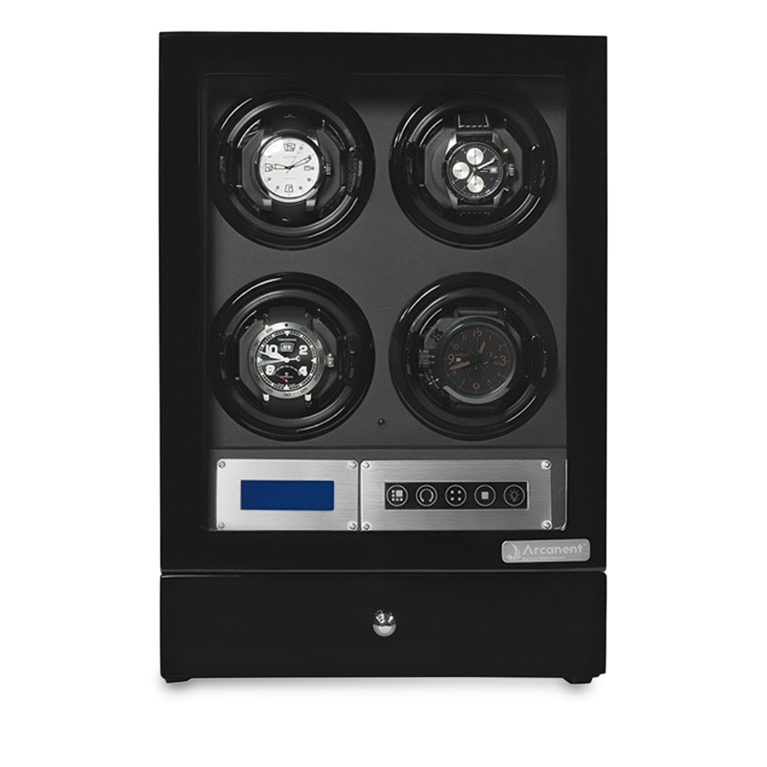 Arcanent Premium Watch Winders