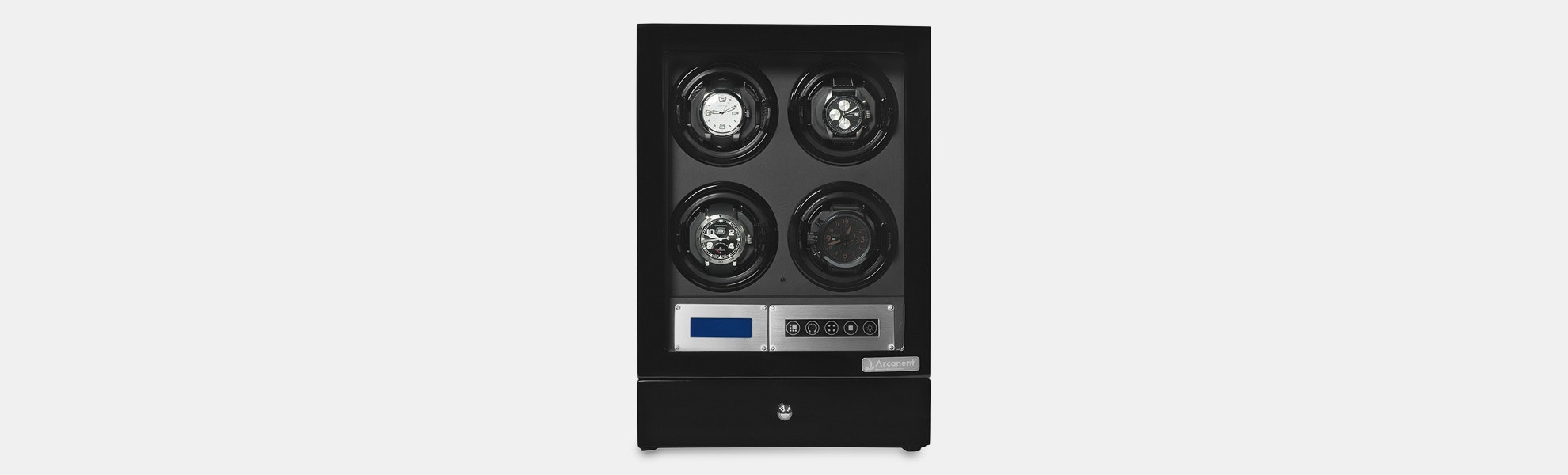 Arcanent Premium Watch Winders