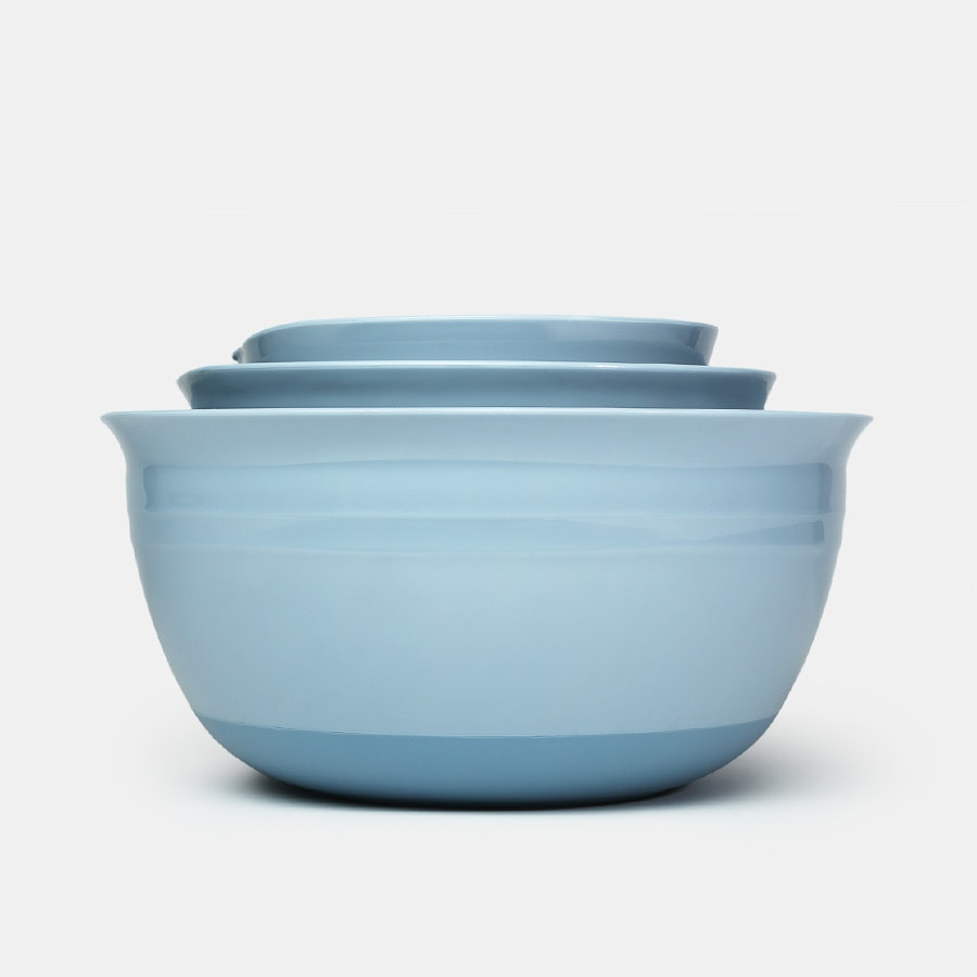 Architec 3-Piece Mixing Bowl Set