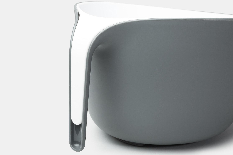 Architec Colander Bowl Set