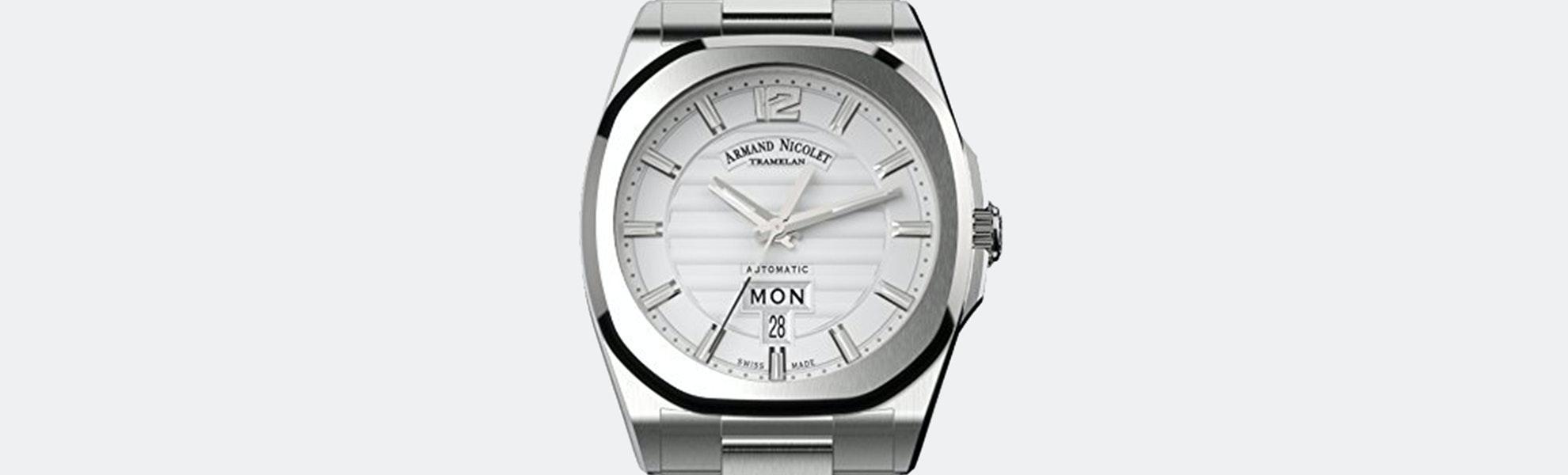 Armand Nicolet J09 Automatic Watch