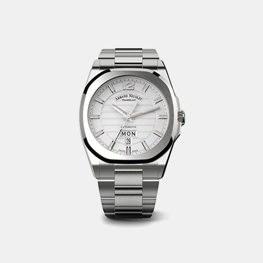 Armand Nicolet J09 Automatic Watch