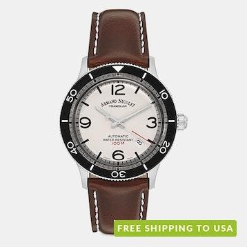 Armand Nicolet MA2 Automatic Watch