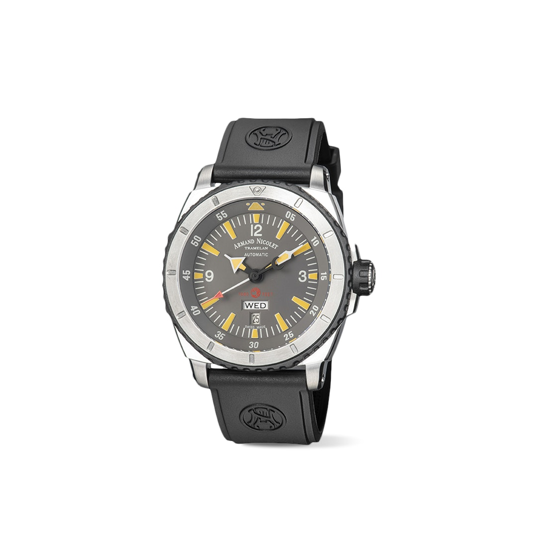 Armand Nicolet S05-3 Automatic Watch