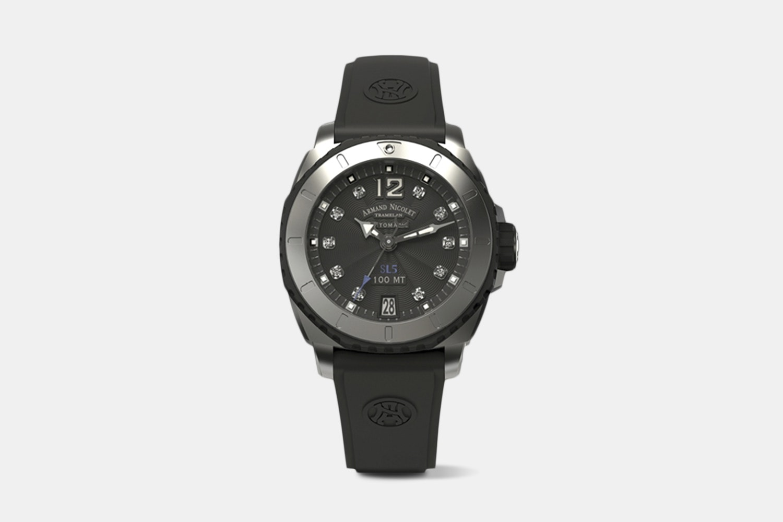 Armand Nicolet SL5 Automatic Ladies' Watch