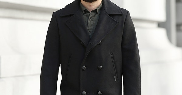 huge inventory new collection classic Armor Lux Cap Sizun Peacoat | Price & Reviews | Drop ...