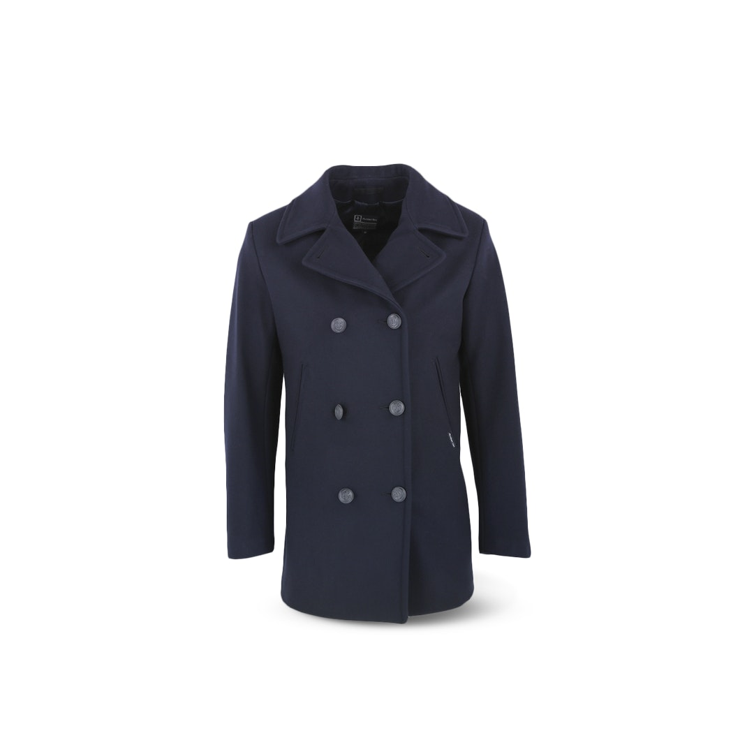Armor Lux Sailor Peacoat