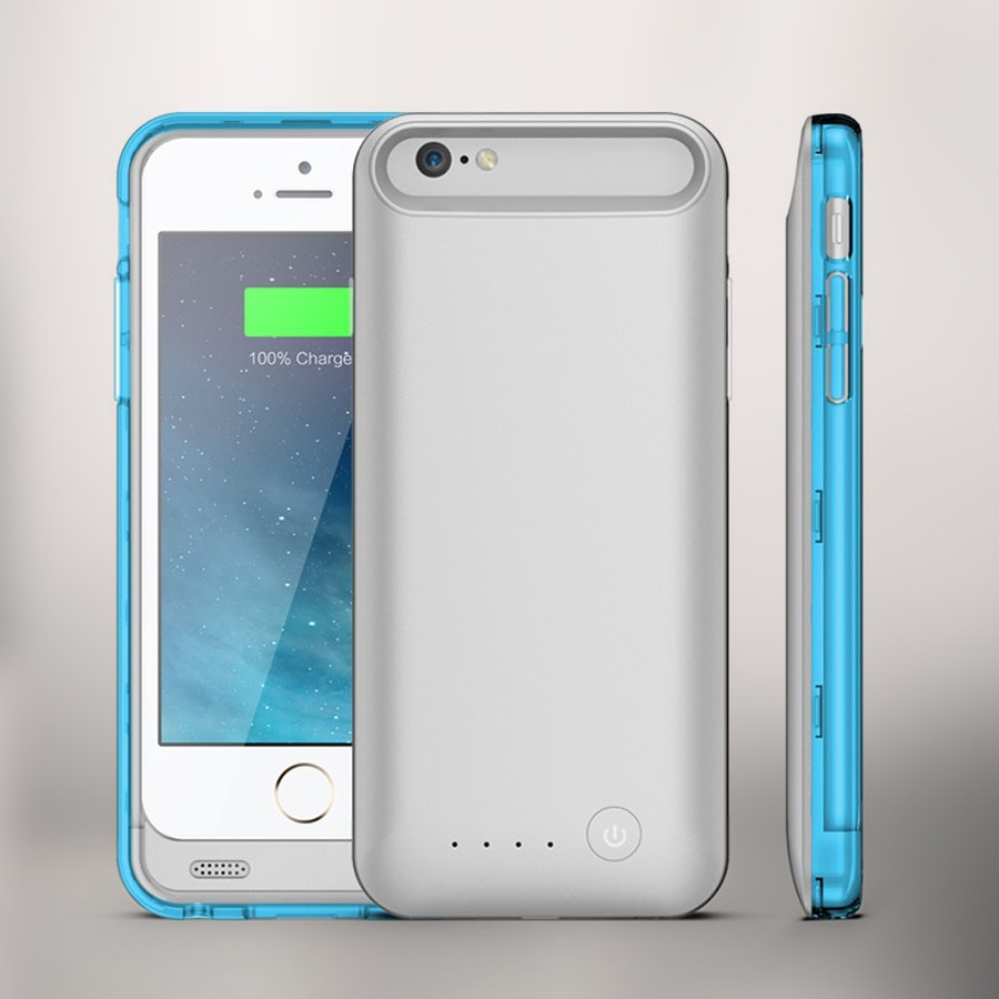ArmorLite iPhone 6 Battery Case