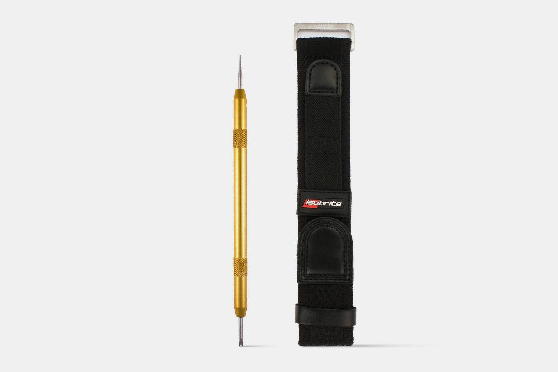 Exclusive: Isobrite 'Skull' T100 Tritium Watch