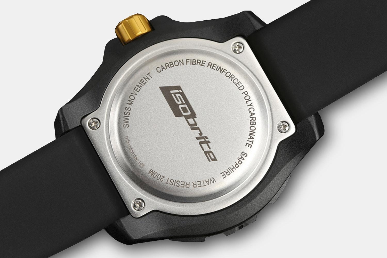 Isobrite T100 Tritium Valor Watch Kit