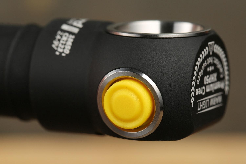 Armytek Wizard Pro XHP50 V3 Headlamp