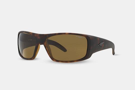 Fuzzy havana & brown, polarized lenses ($ +5)