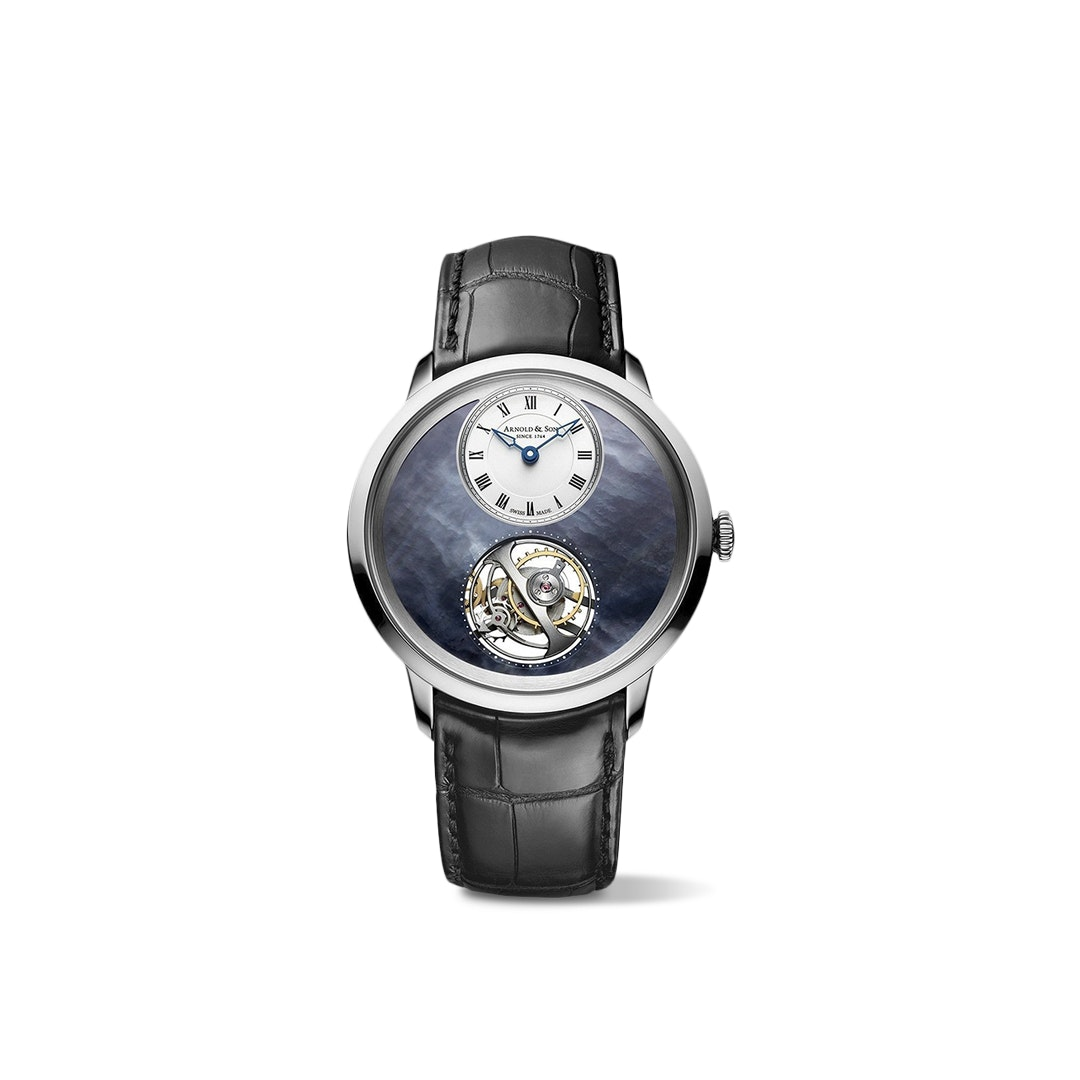 Arnold & Son UTTE Tourbillon Mechanical Watch
