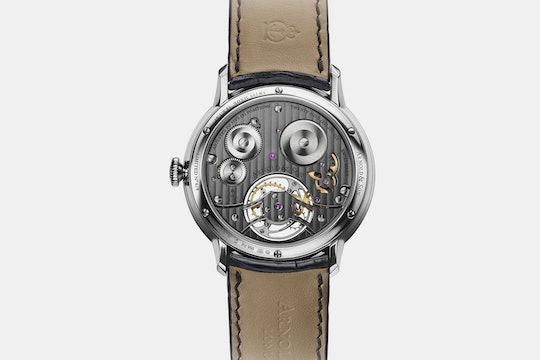 Arnold & Son UTTE Tourbillon Mechanical Watch
