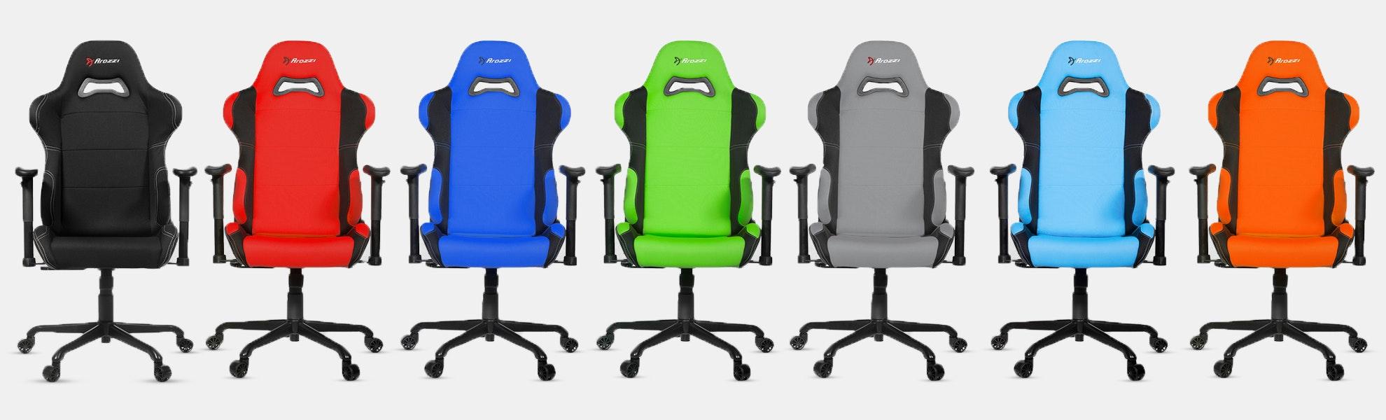 Arozzi Toretta & Torretta XL Gaming Chair