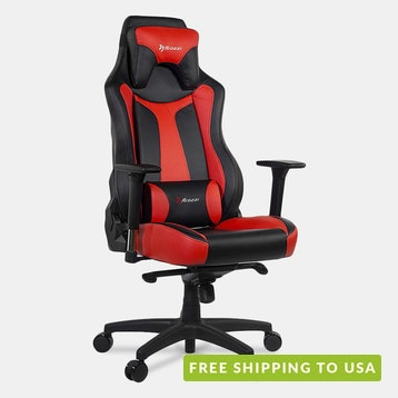 Arozzi Vernazza Top-Tier Gaming Chair
