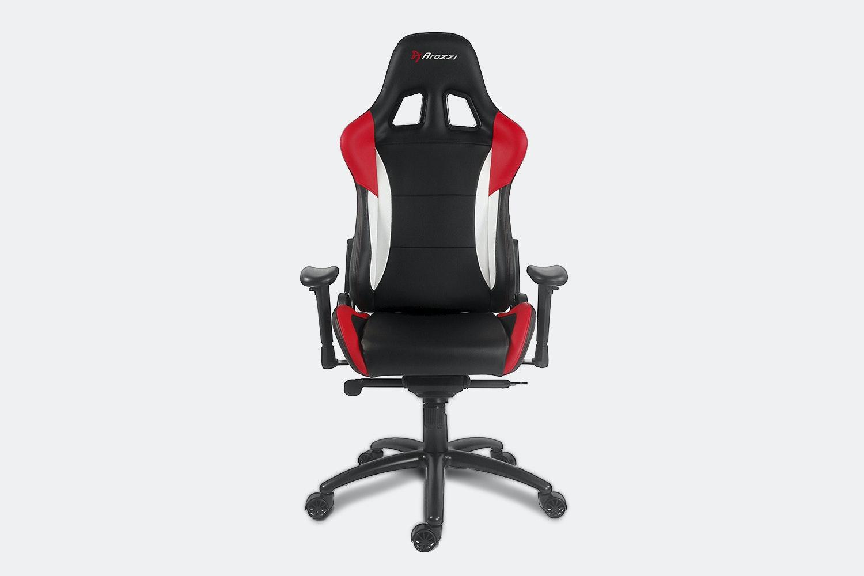 Verona Pro - Red/White/Black (+$20)