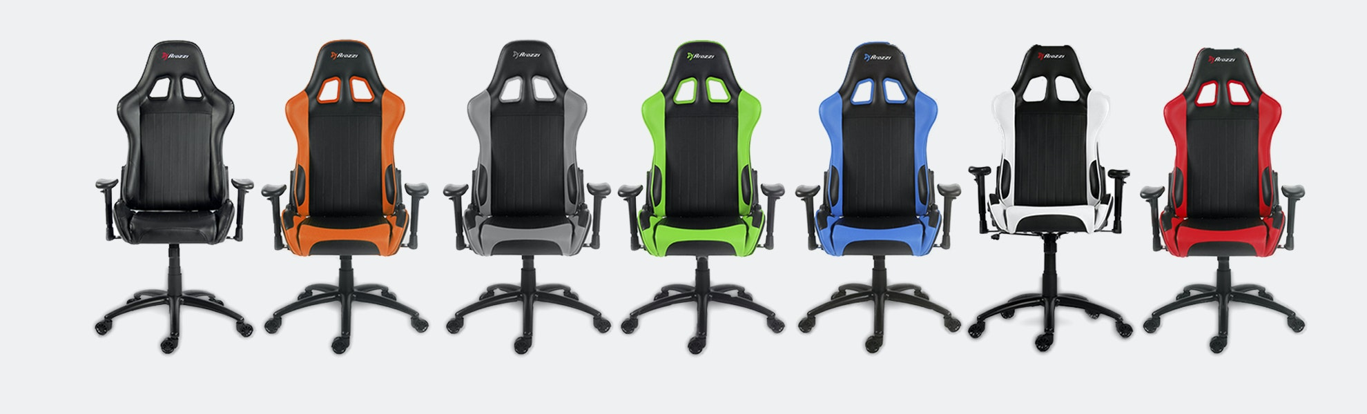 Arozzi Verona/Verona Pro Series Gaming Chairs