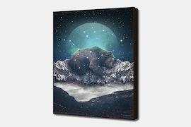 Under The Stars (Ursa Major) - Blue