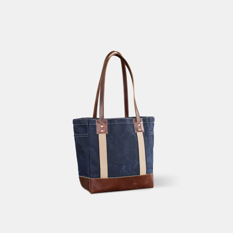 Artifact Bag Co. Carry Tote