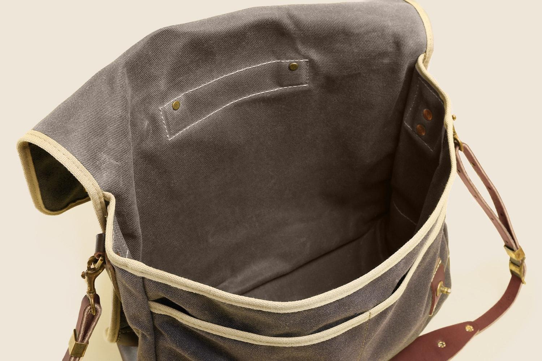 Artifact Bag Co. Field Bag