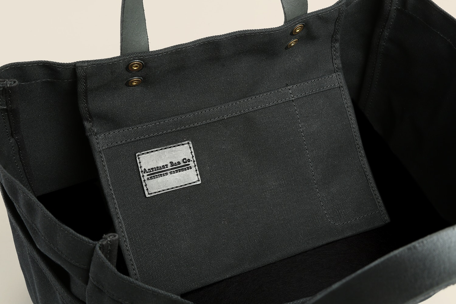 Artifact Bag Co. Tool & Garden Tote