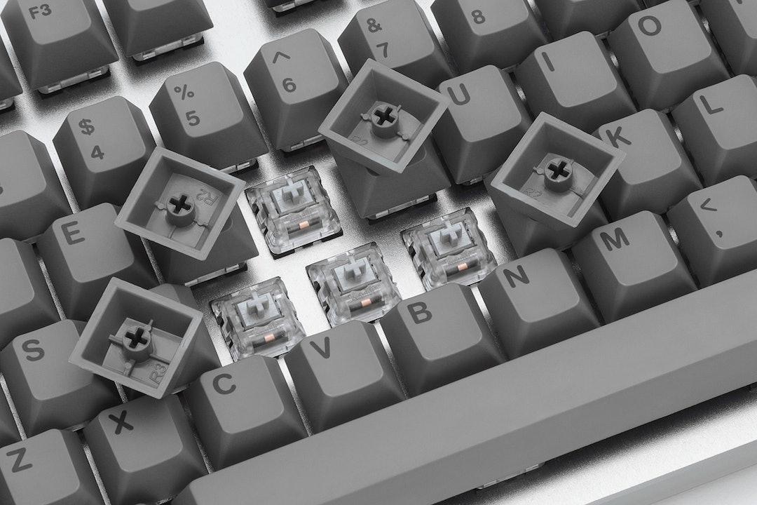 Artifact Bloom Series Keycap Set: Dark Dolch