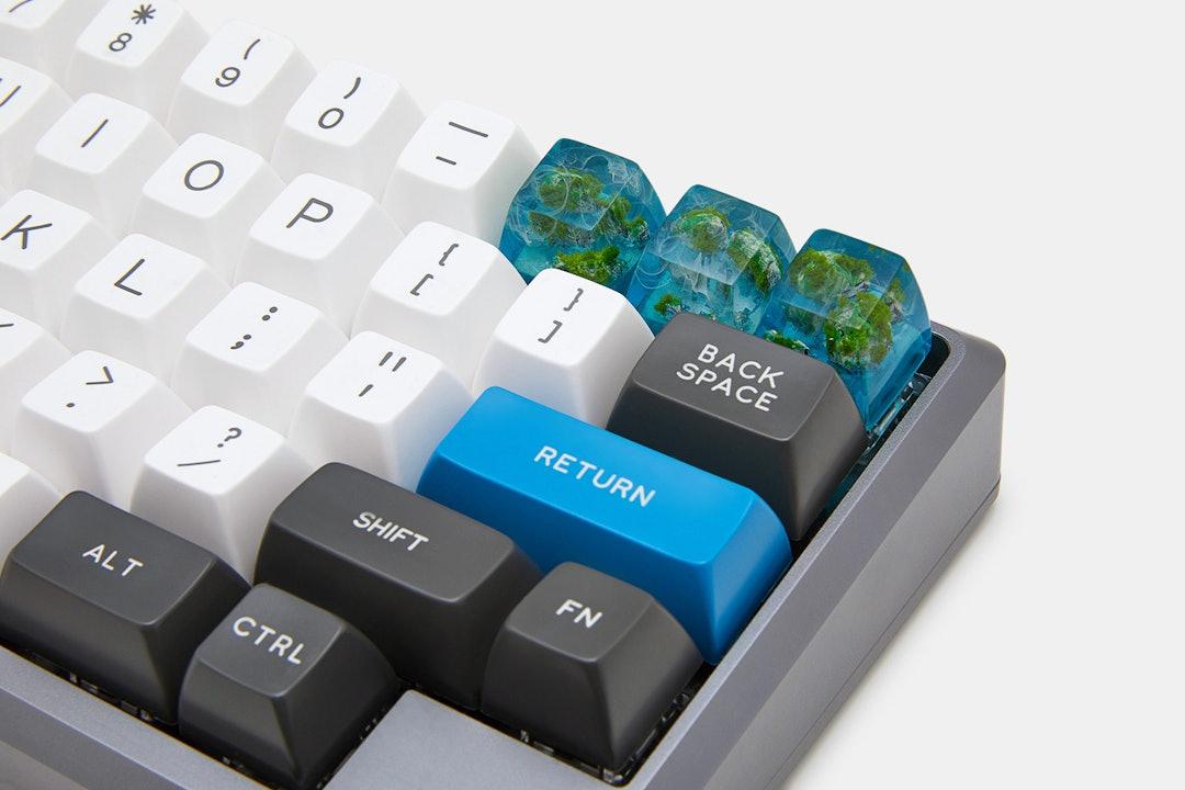 The Eye Key Ha Long Bay V2 Artisan Keycap