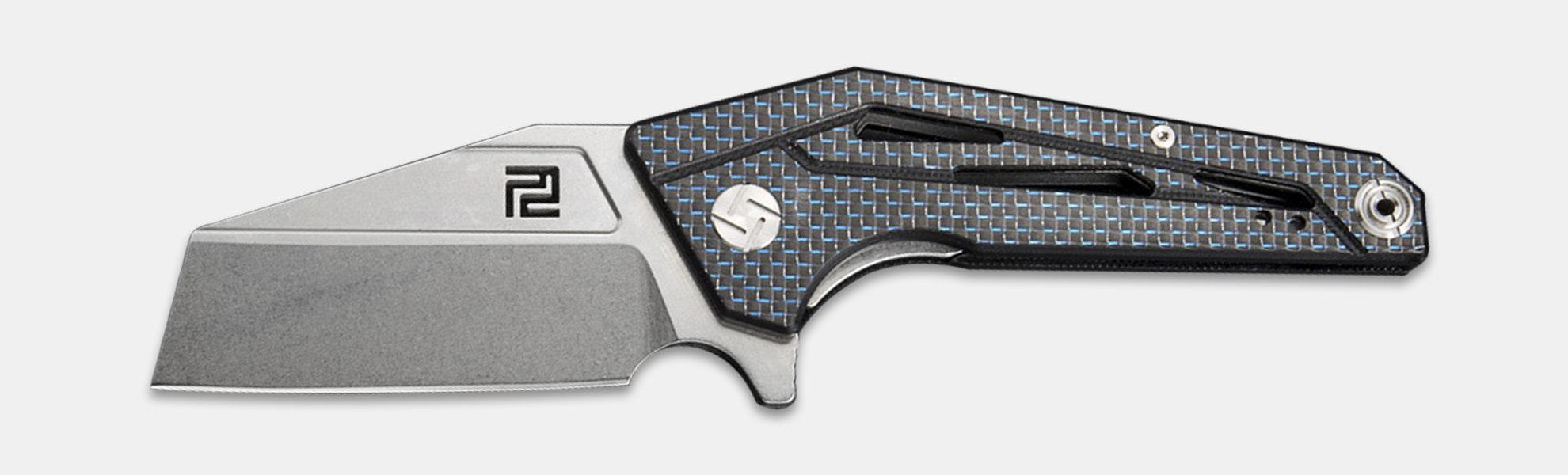 Artisan Cutlery Ravine Folding Knife
