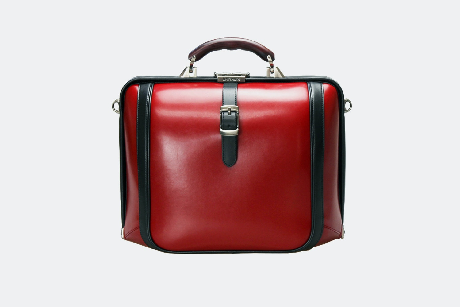 Large Briefcase – Red (+ $10)