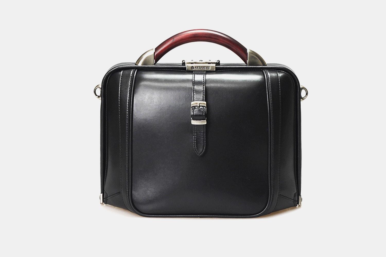 Briefcase – Black (- $20)