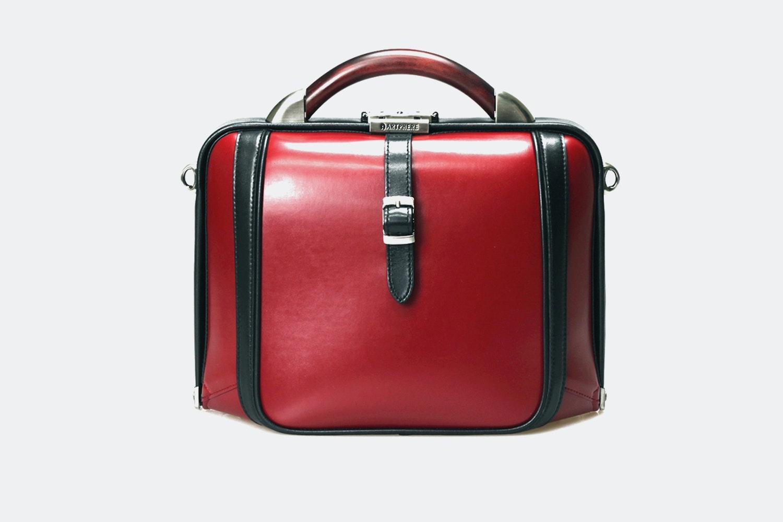 Briefcase – Red (- $20)