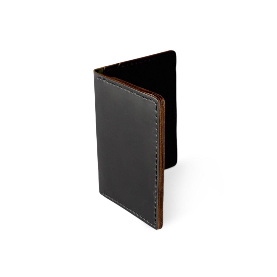 Ashland Leather Bugs Moran Shell Cordovan Wallet