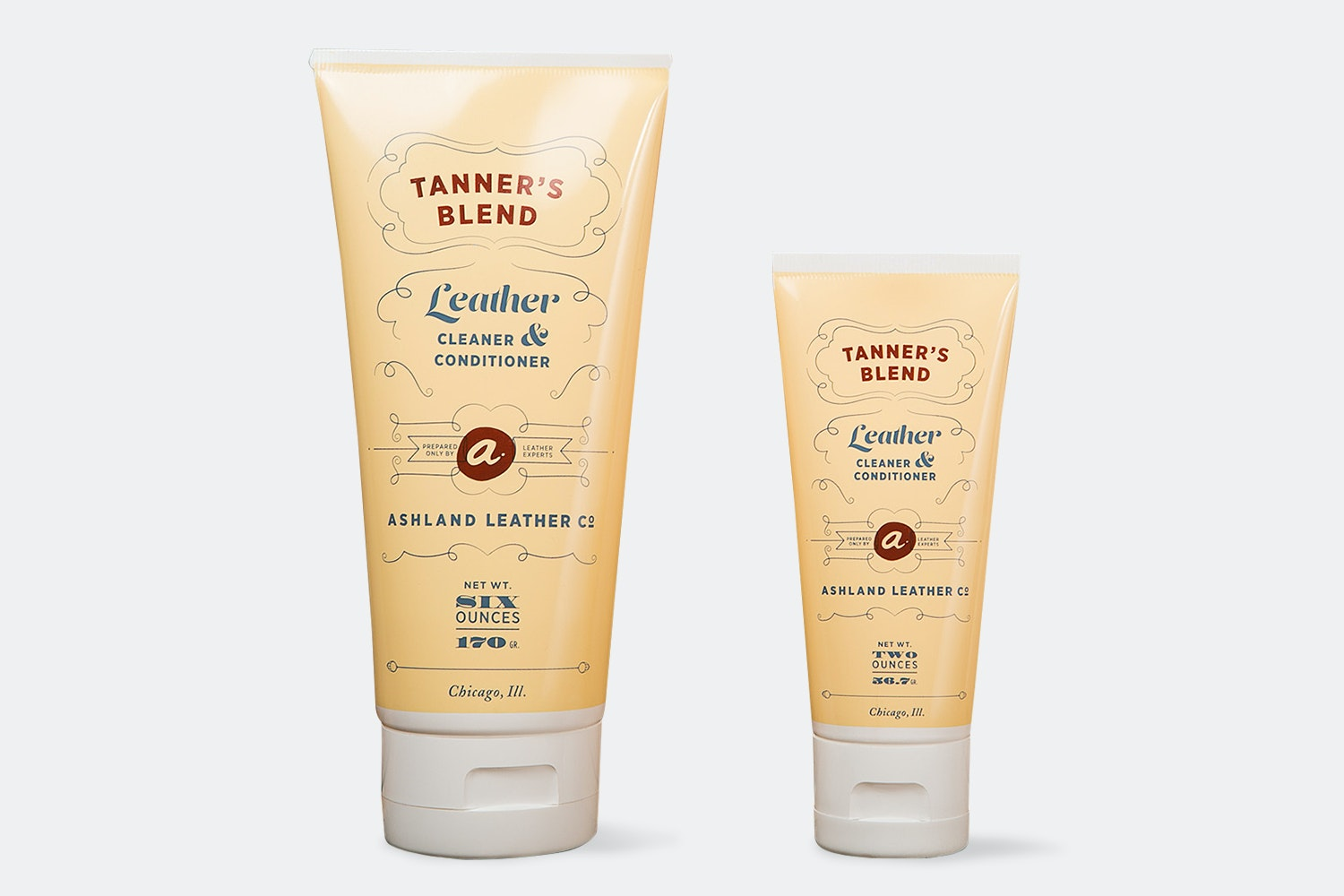 Ashland Leather Cleaner & Conditioner