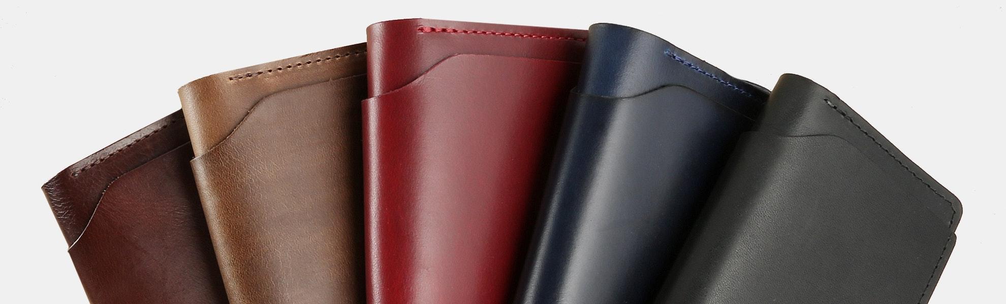 Ashland Leather Tony the Ant Bifold