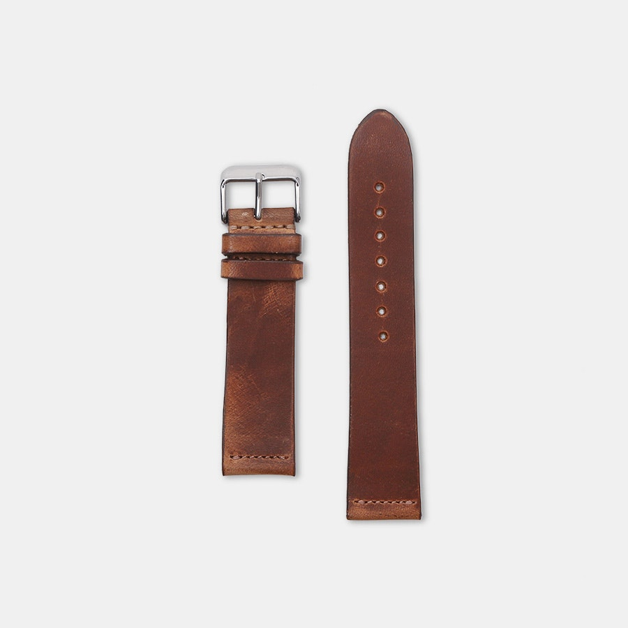 Ashland Leather Watch Strap