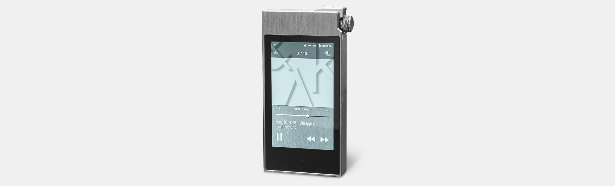 Astell&Kern AK100II Digital Audio Player