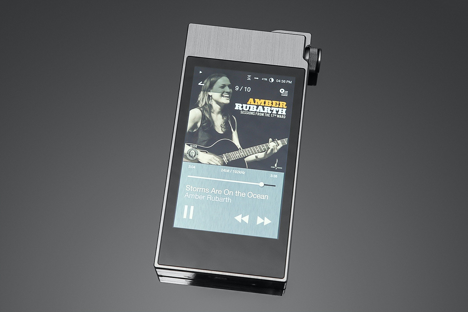 Astell and Kern AK100II Black
