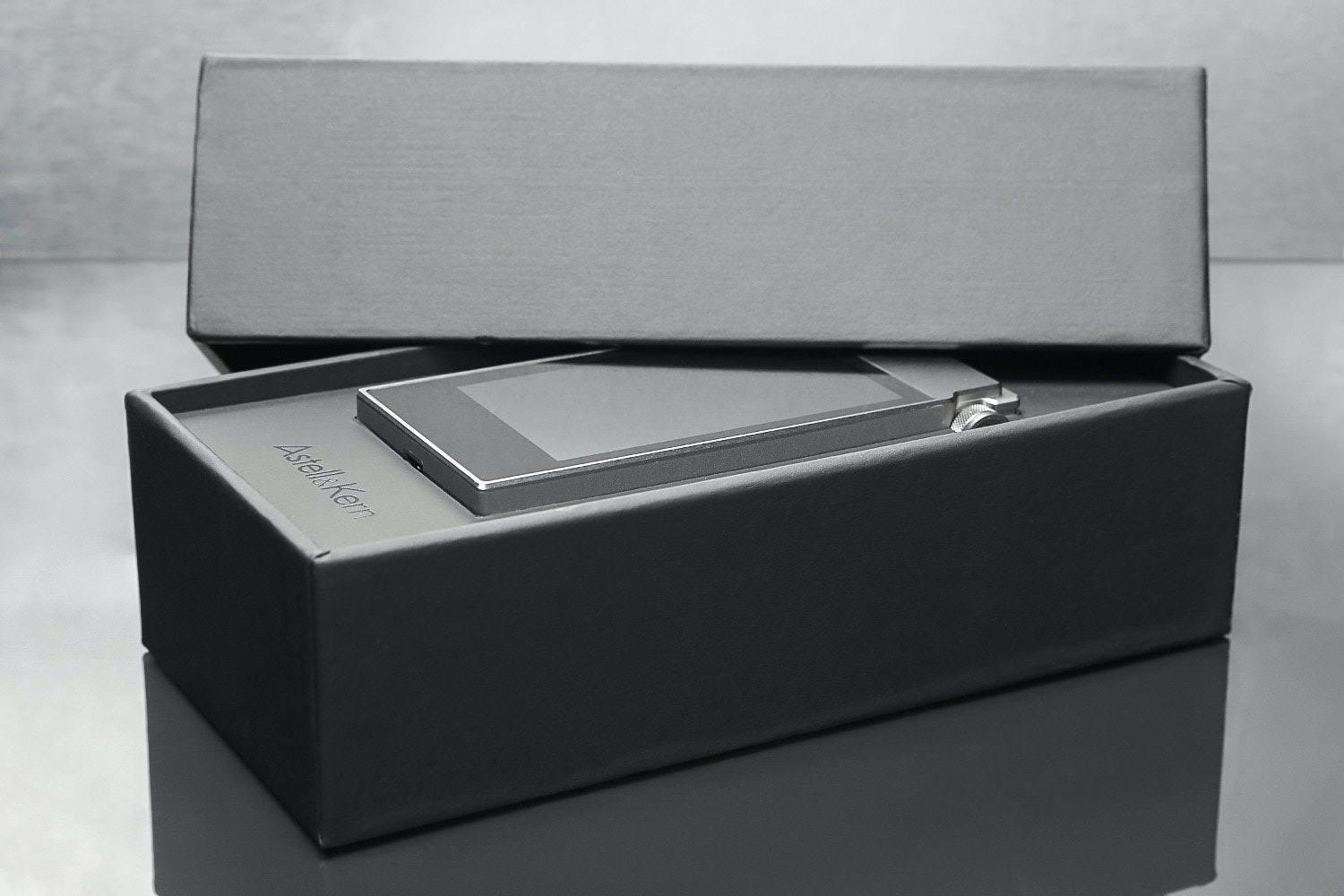 Astell&Kern AK100II Digital Audio Player