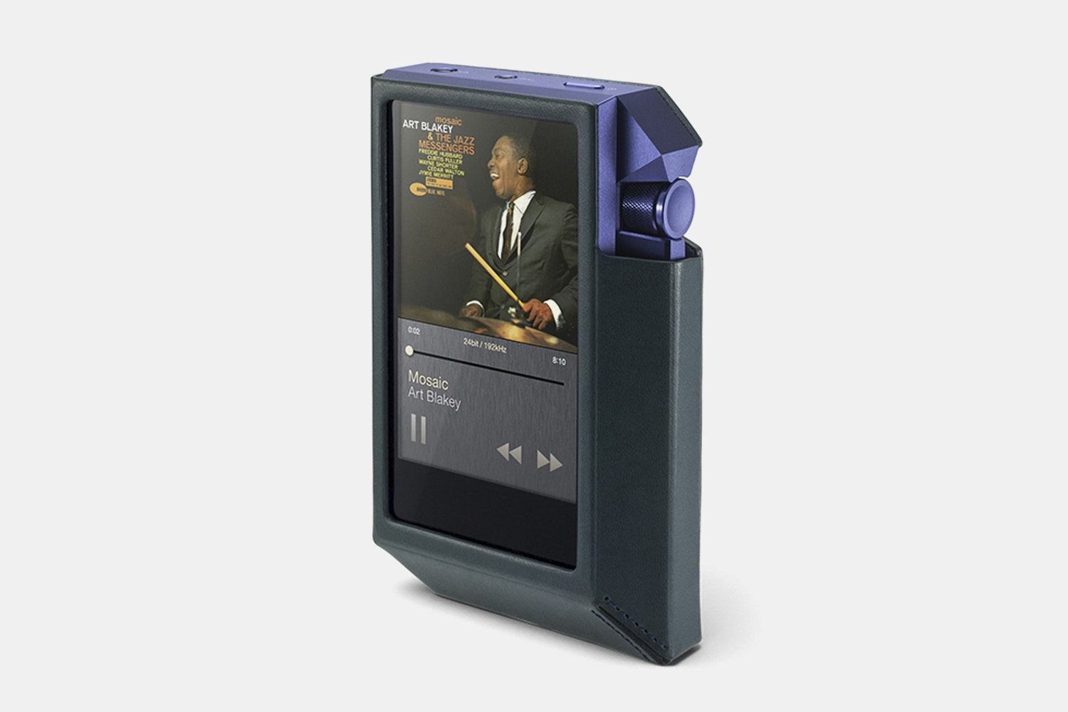 Astell & Kern AK240 Blue Note DAP