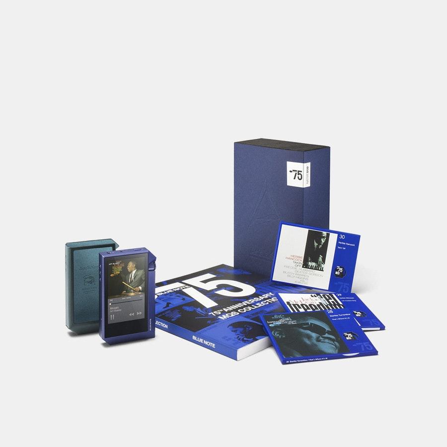Astell & Kern AK240 Blue Note DAP