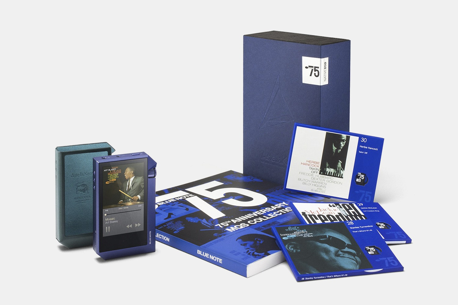 Astell  Kern Ak Blue Note Dap  Price  Reviews  Massdrop
