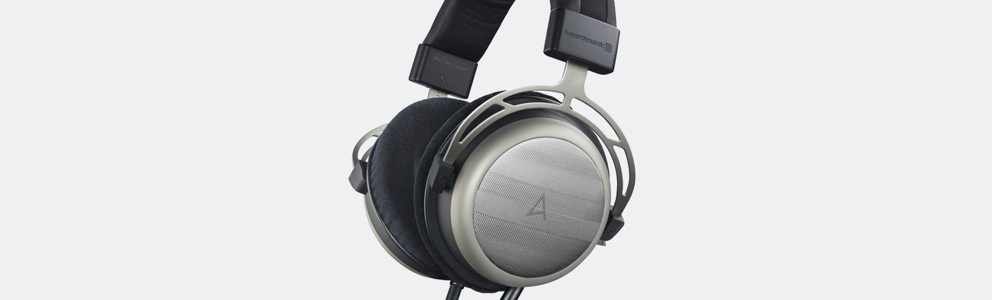 Astell&Kern Beyerdynamic AK T1p Headphones