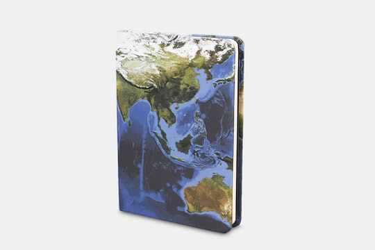 Earth Notebook (+ $15)