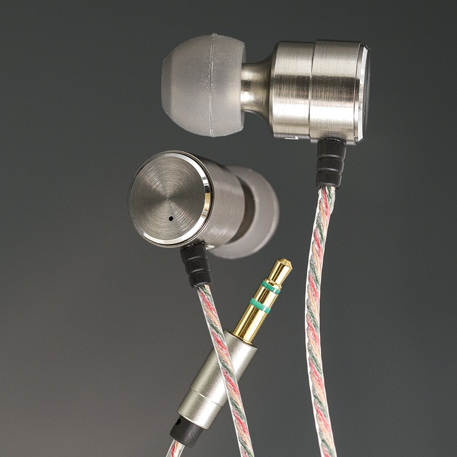 Astrotec AX-35 Hybrid IEM