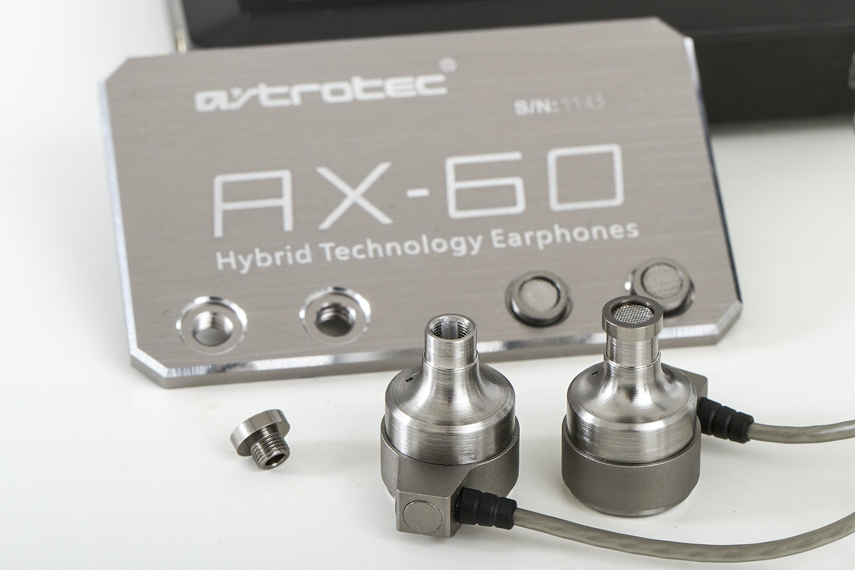 Astrotec AX-60 Hybrid IEM