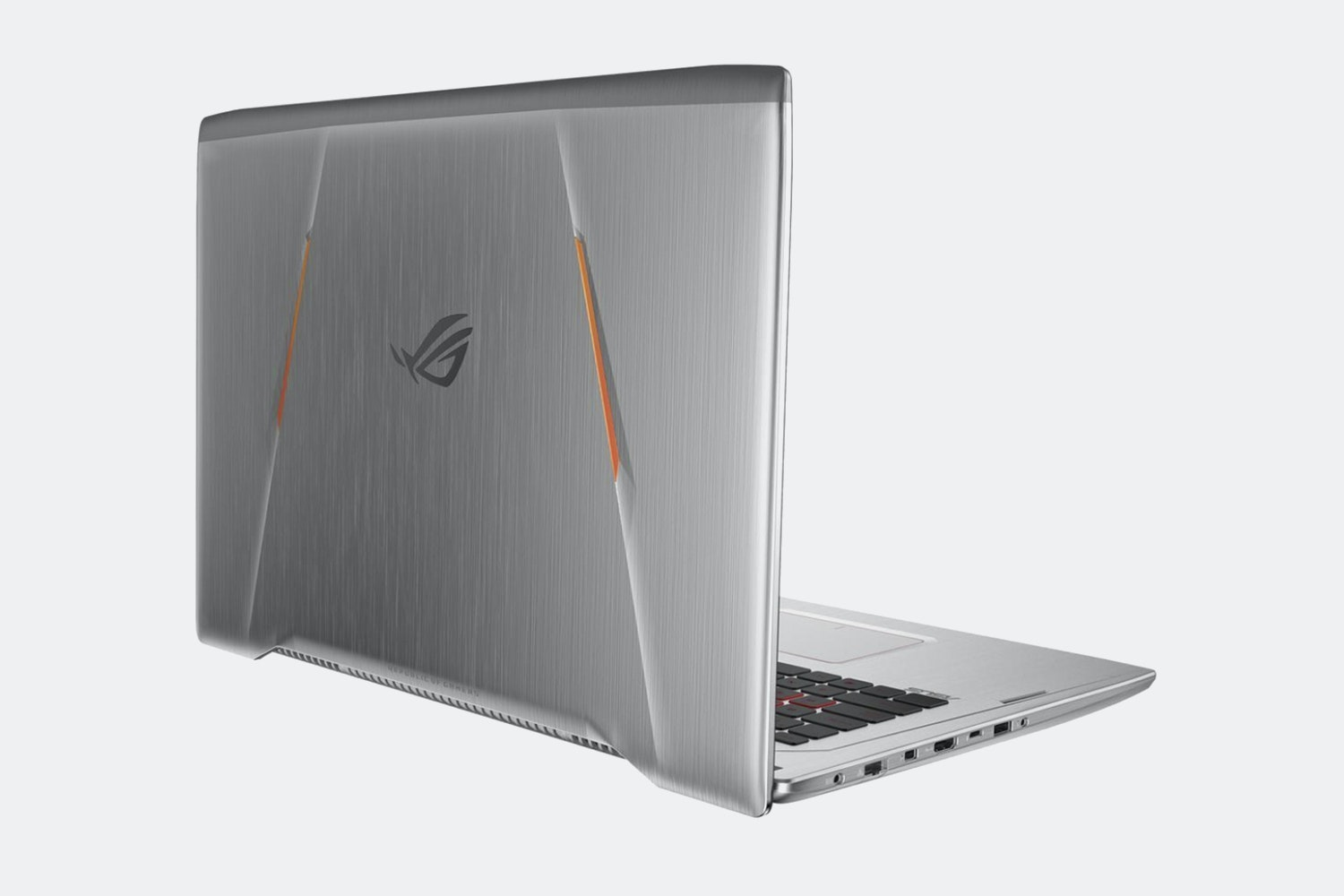 "ASUS ROG GL702VI-WB74 17.3"" G-Sync Gaming Laptop"